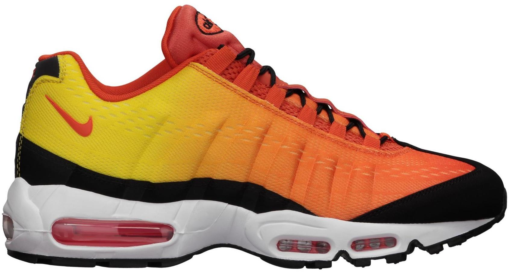 e2572d765 coupon for nike air max 95 sunset a4536 e316a
