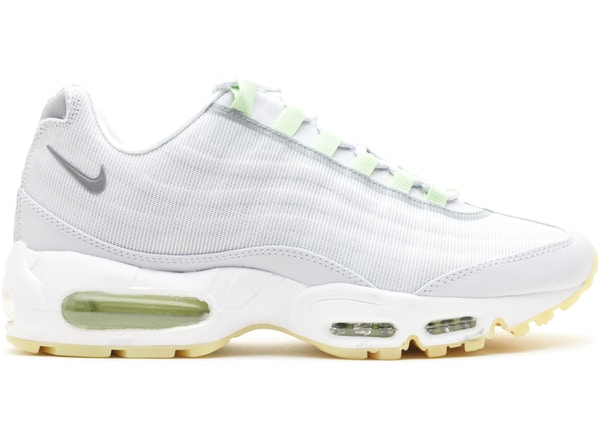 unique design new lower prices best website Nike Air Max 95 Tape Glow In the Dark - 599425-103