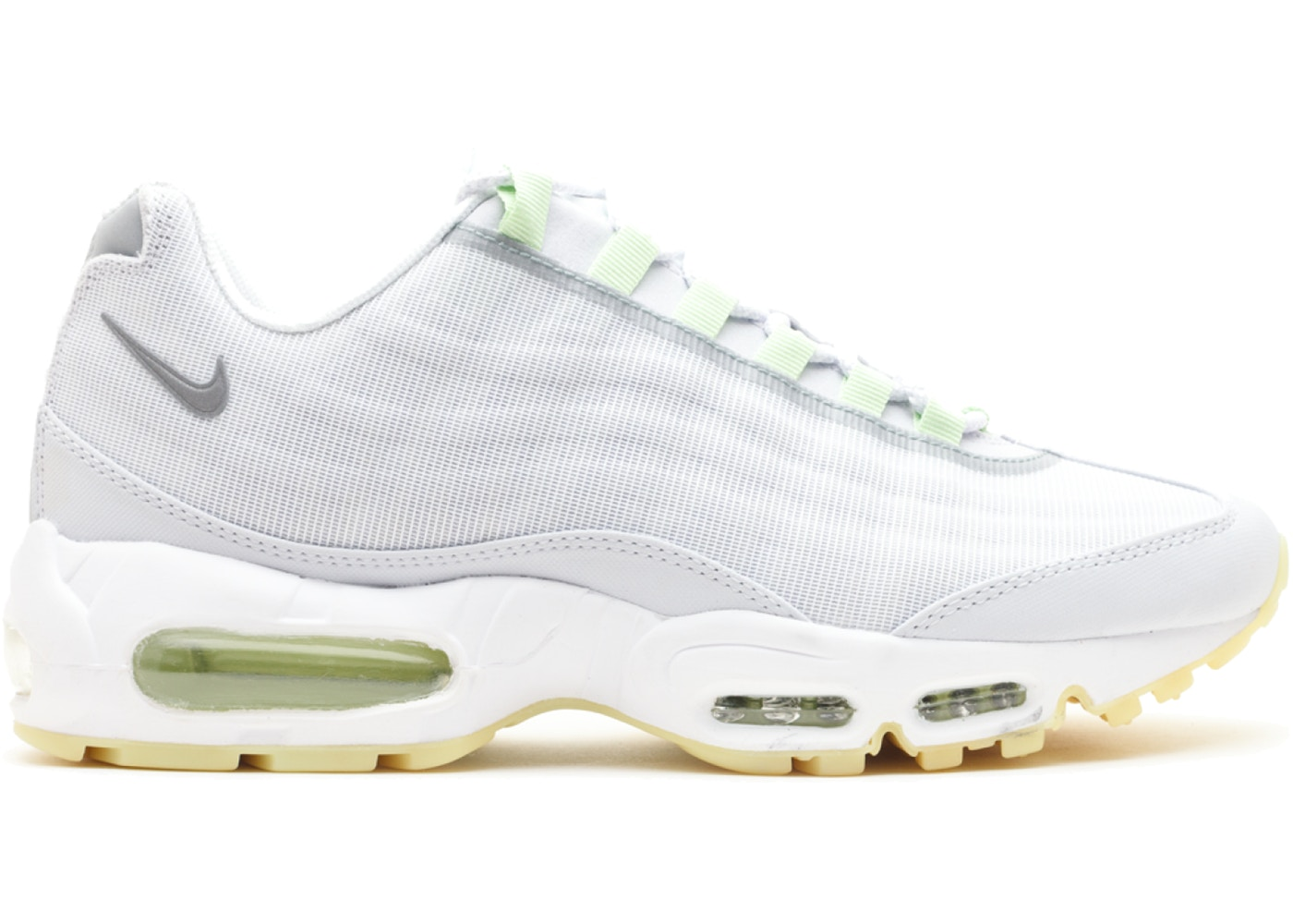 new style aa1db 14d98 Air Max 95 Tape Glow In the Dark