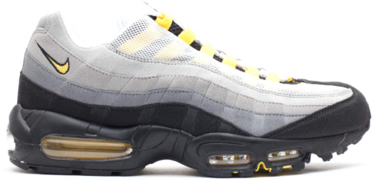 Air Max 95 Tour Yellow Grey