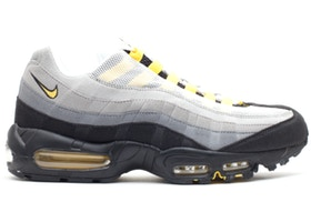 new style 97655 85eaa Air Max 95 Tour Yellow Grey