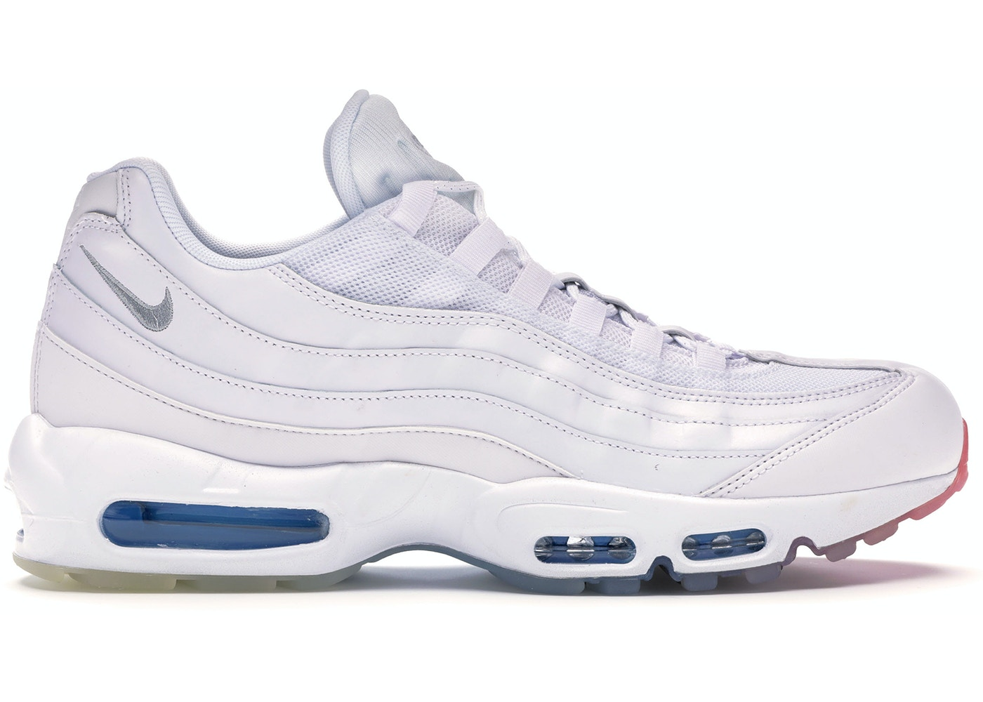 detailing 9e4cf 6b26a Buy Nike Air Max 95 Shoes   Deadstock Sneakers