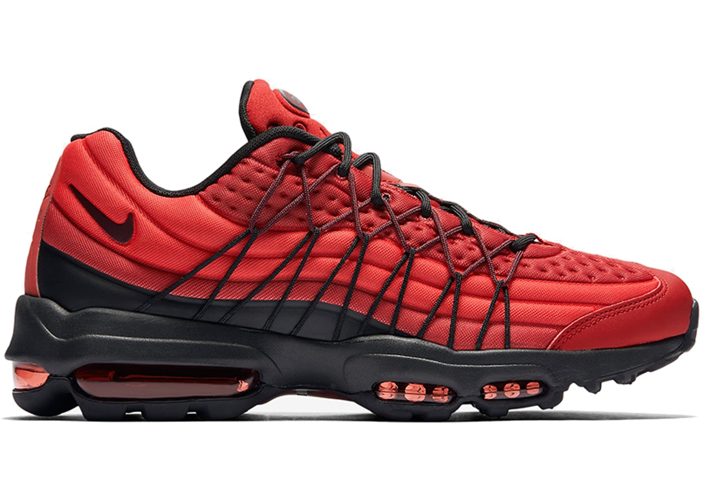 Air Max 95 Ultra SE Gym Red