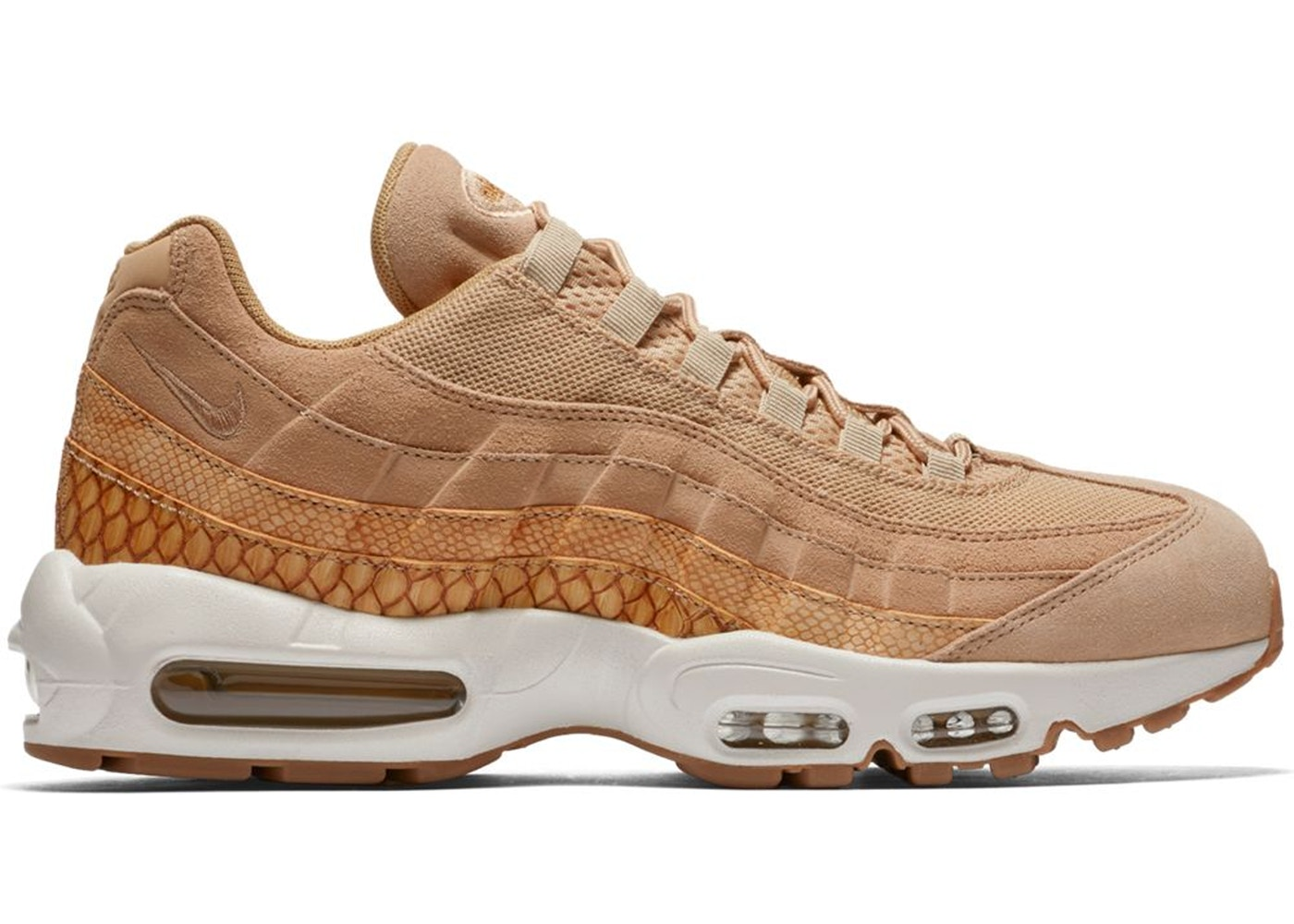 Sell. or Ask. Size  10. View All Bids. Air Max 95 Vachetta Tan 3ea7982cd