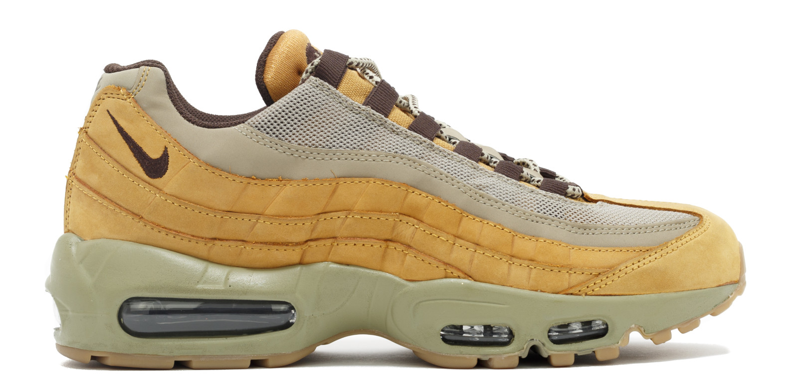 official photos ec0df f5dbd ... canada air max 95 wheat w da85f 5a7f2