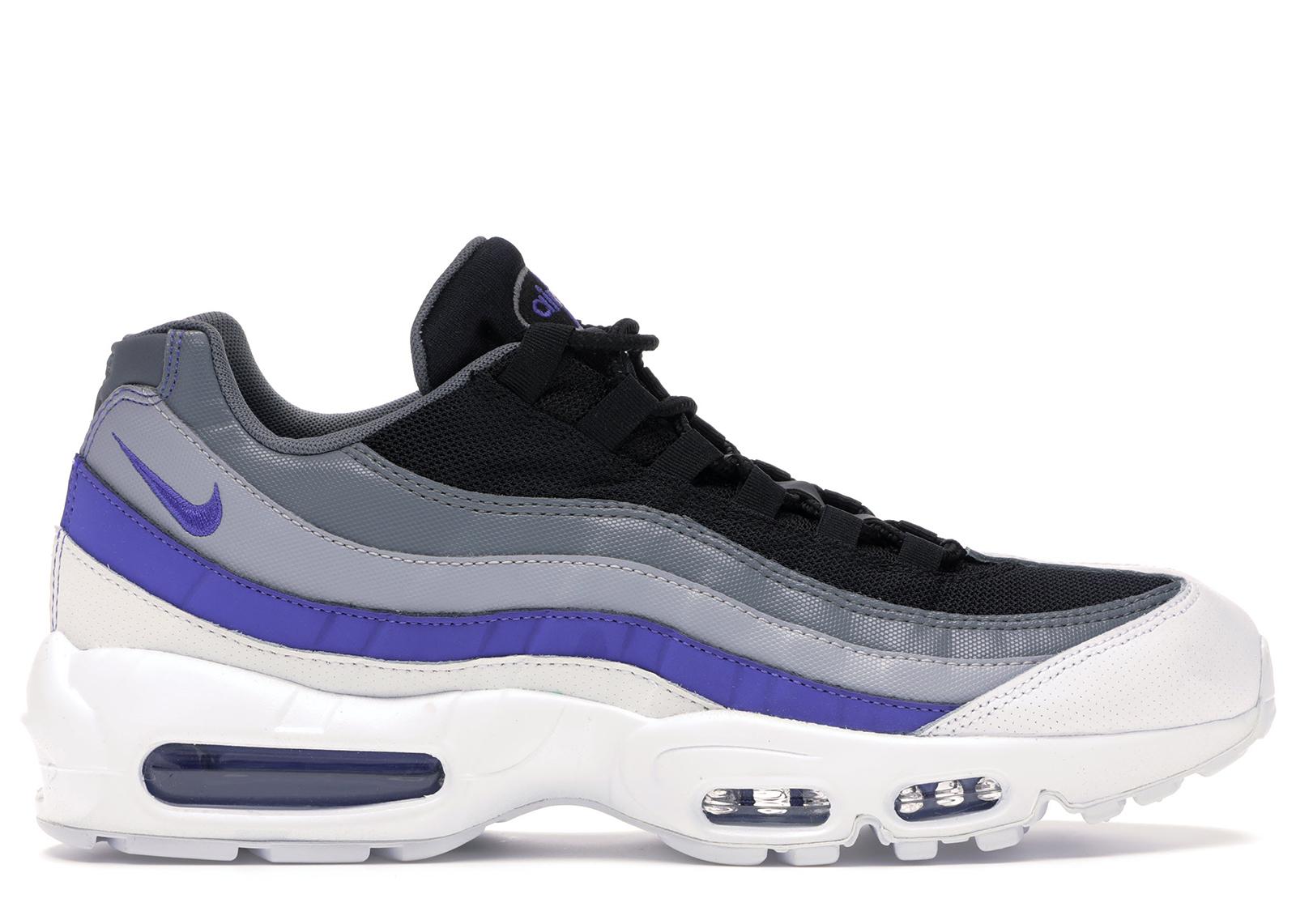 air max 95 persian violet