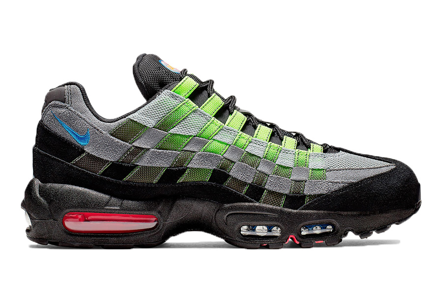 Nike Air Max 95 Shoes Release Date