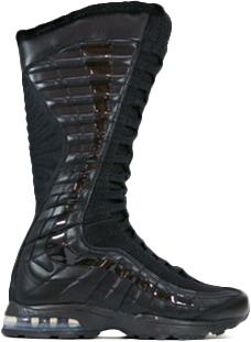 Nike Air Max 95 Zen Venti Black (W