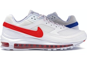 the best attitude a7b24 dcaf8 Air Max 97 BW Skepta - AO2113-100