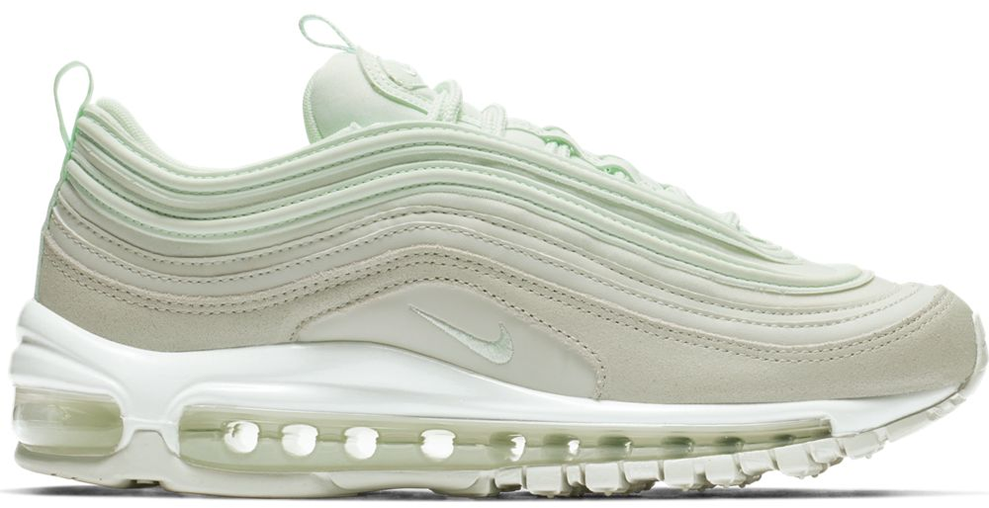 Nike Air Max 97 Barely Green (W