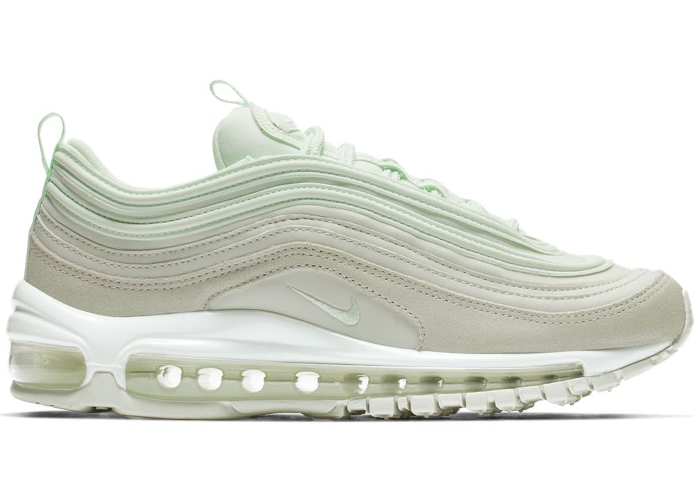 finest selection 639c2 b63cb Air Max 97 Barely Green (W)