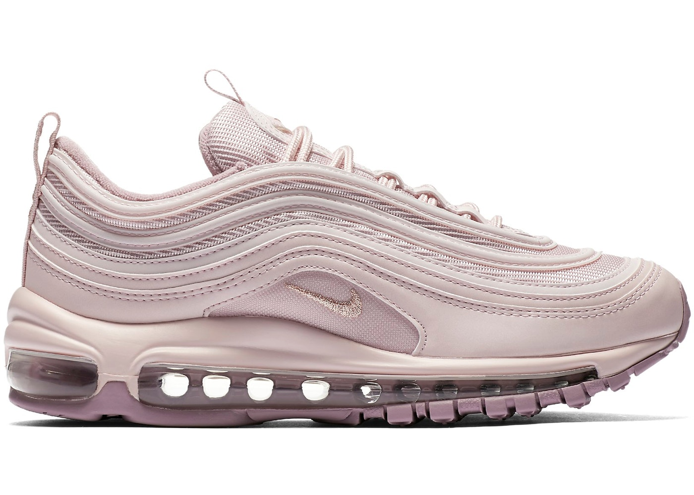 fc2d67fcf7 ... Air Max 97 Barely Rose (W) - AR1911-600 Nike ...
