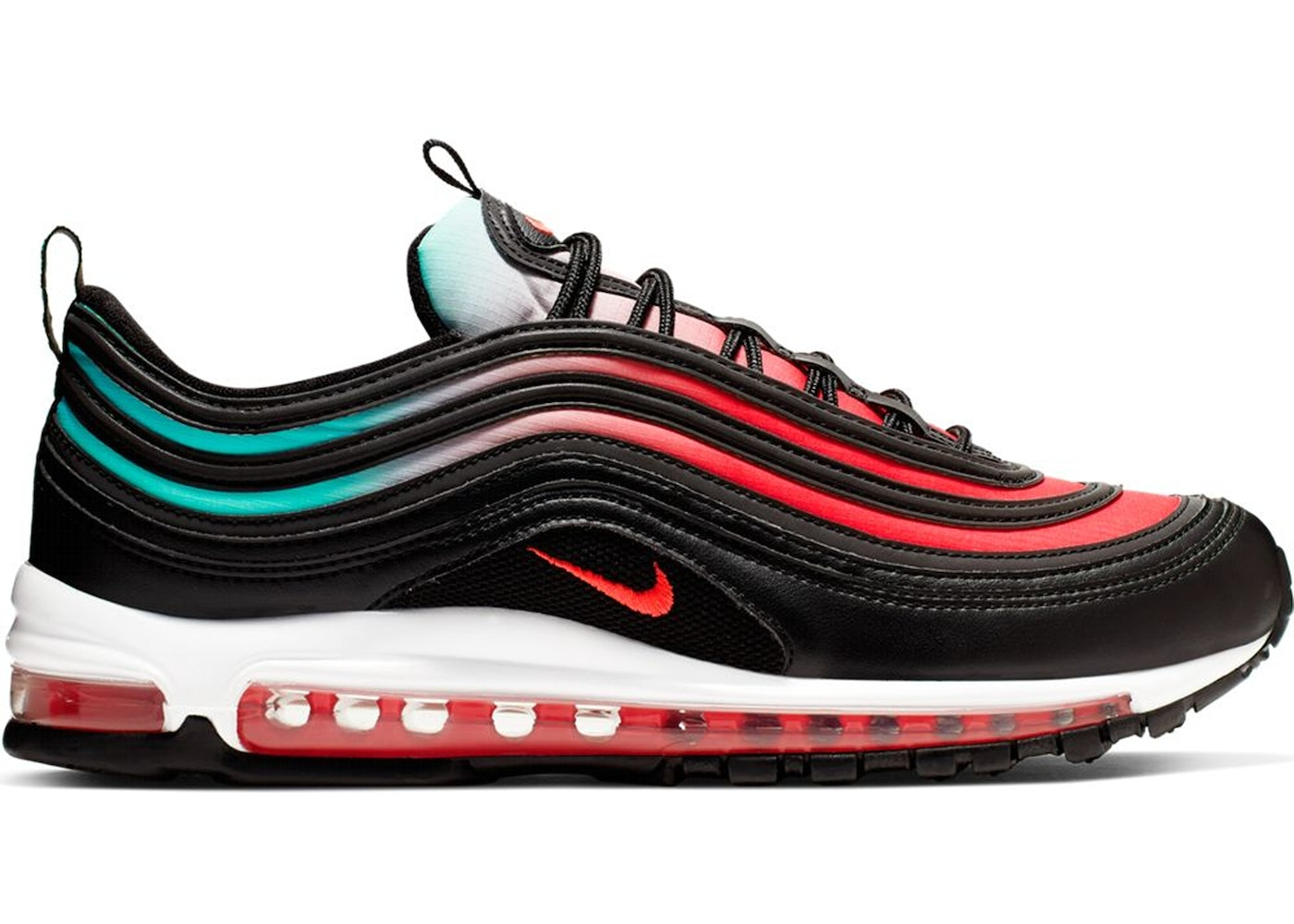 53e76b836d Sell. or Ask. Size: 12. View All Bids. Air Max 97 Black Ember Glow Red