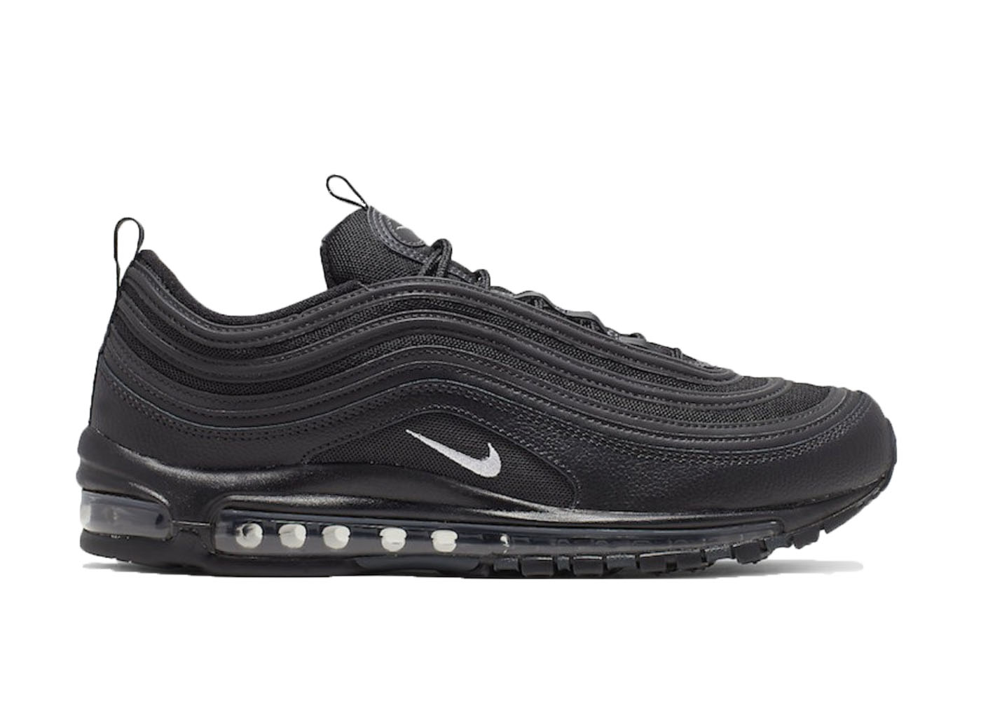 Nike Air Max 97 Black White Anthricite