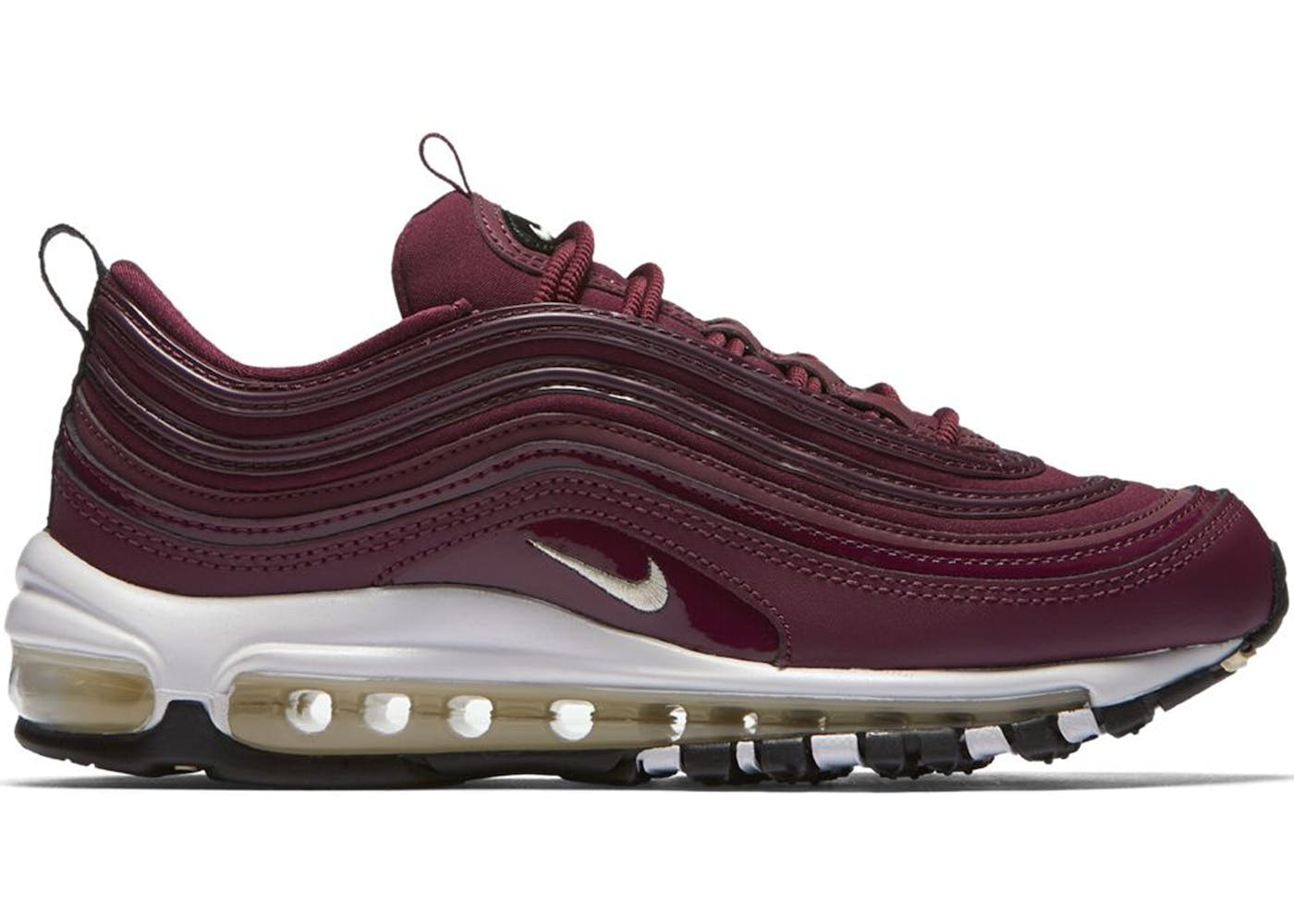 Air Max 97 Bordeaux (W)