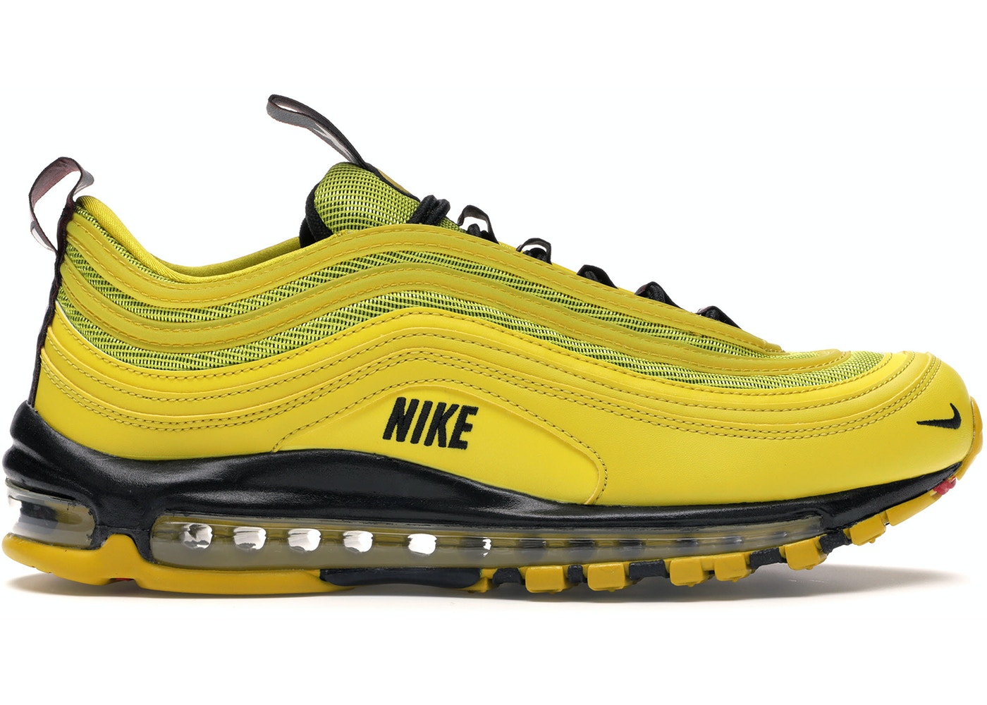 new product 97535 20795 Air Max 97 Bright Citron