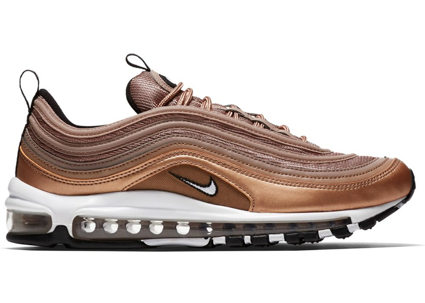 new product 4cec9 1bbf3 Air Max 97 Bronze