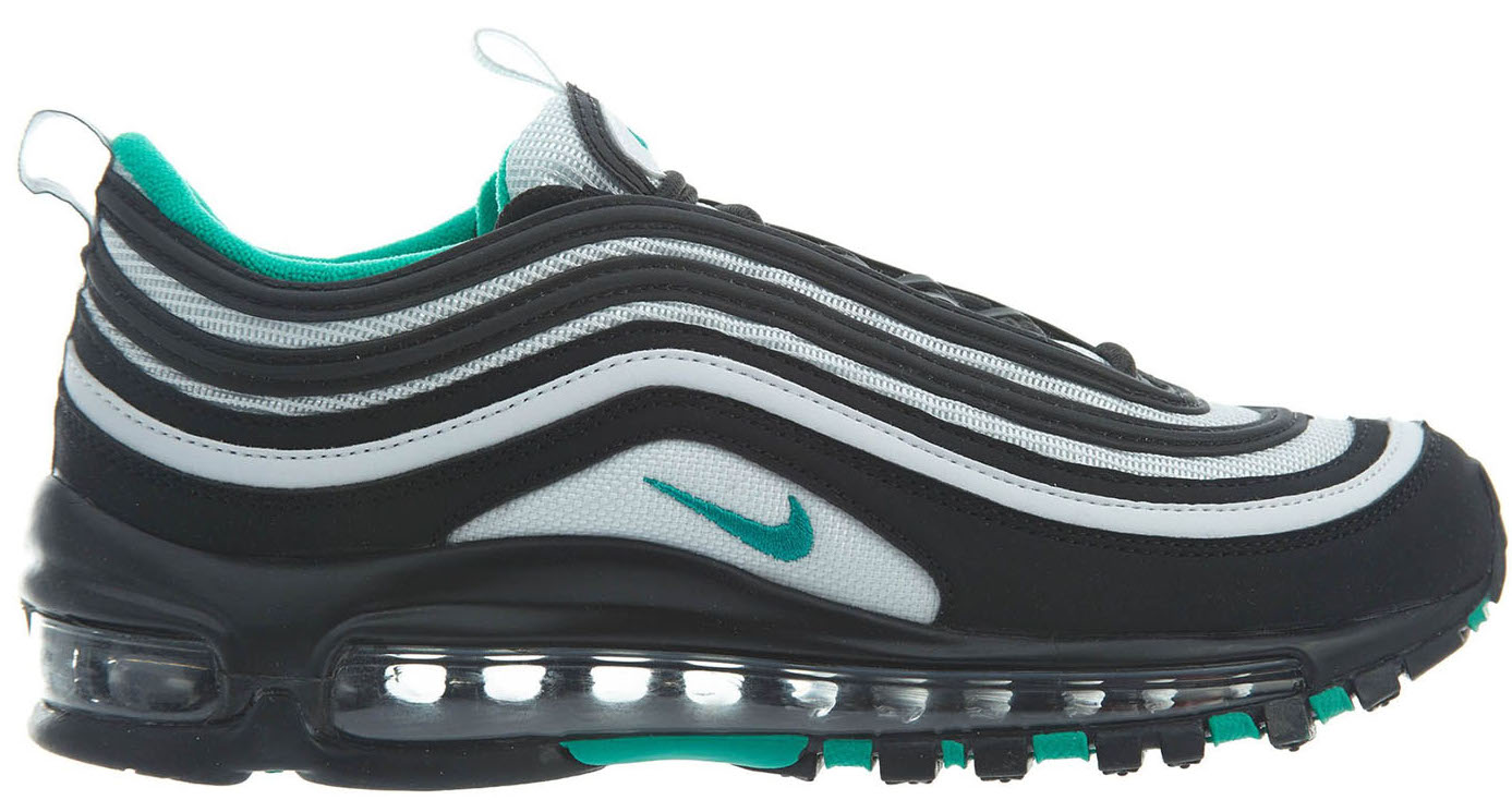 Nike Air Max 97 Clear Emerald (GS