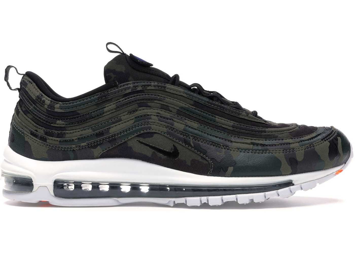 énorme réduction 84f7f 9d8d0 Air Max 97 Country Camo (France)