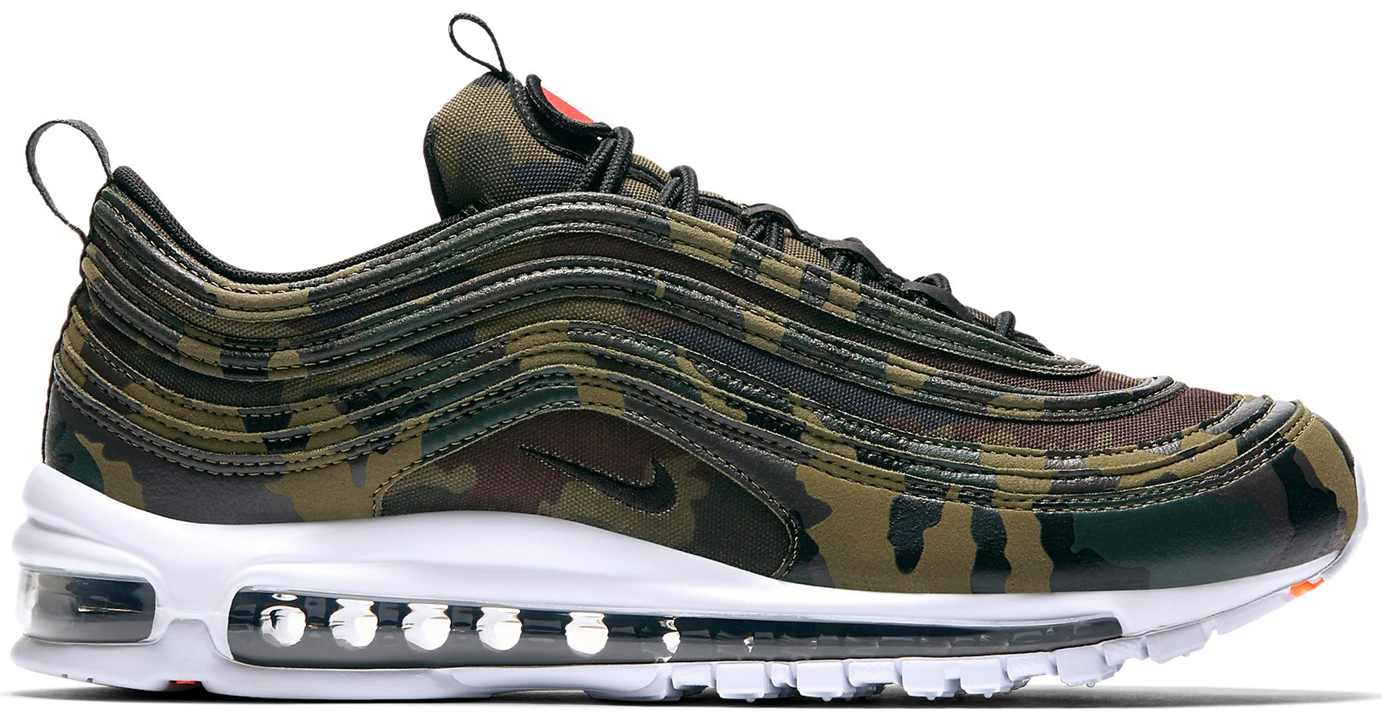 Air Max 97 Country Camo (France)