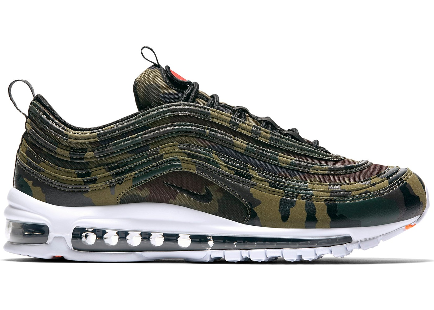 huge discount eb3e0 325db Air Max 97 Country Camo (France)