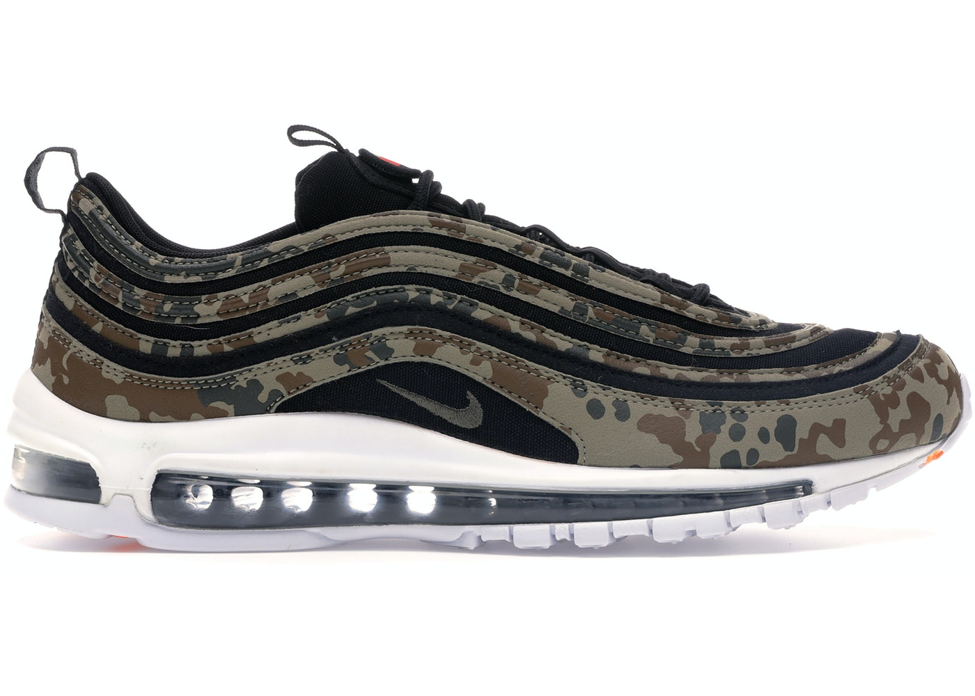 f41e14a078 Sell. or Ask. Size: 15. View All Bids. Air Max 97 Country Camo (Germany)
