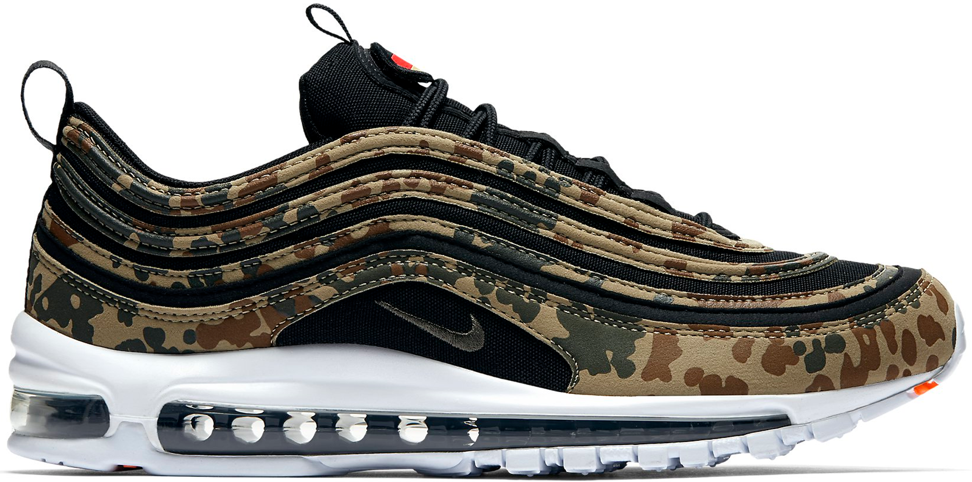 Air Max 97 Country Camo (Germany)