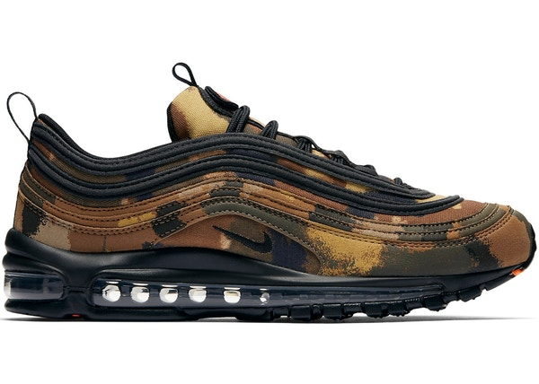 huge discount 79c0d 87e35 Air Max 97 Country Camo (Italy)