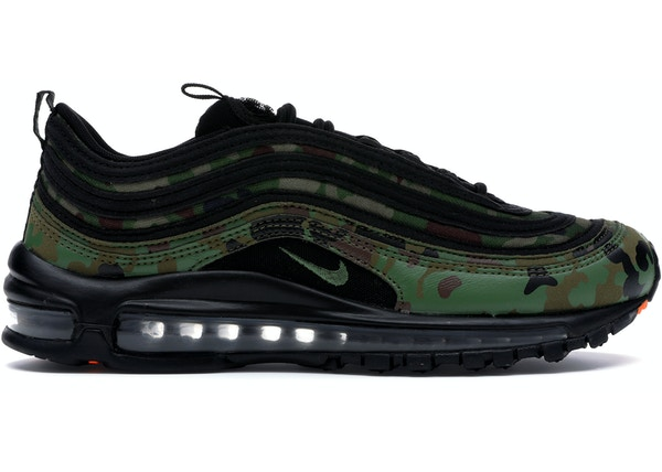 new products d39ff 8c84a Air Max 97 Country Camo (Japan)