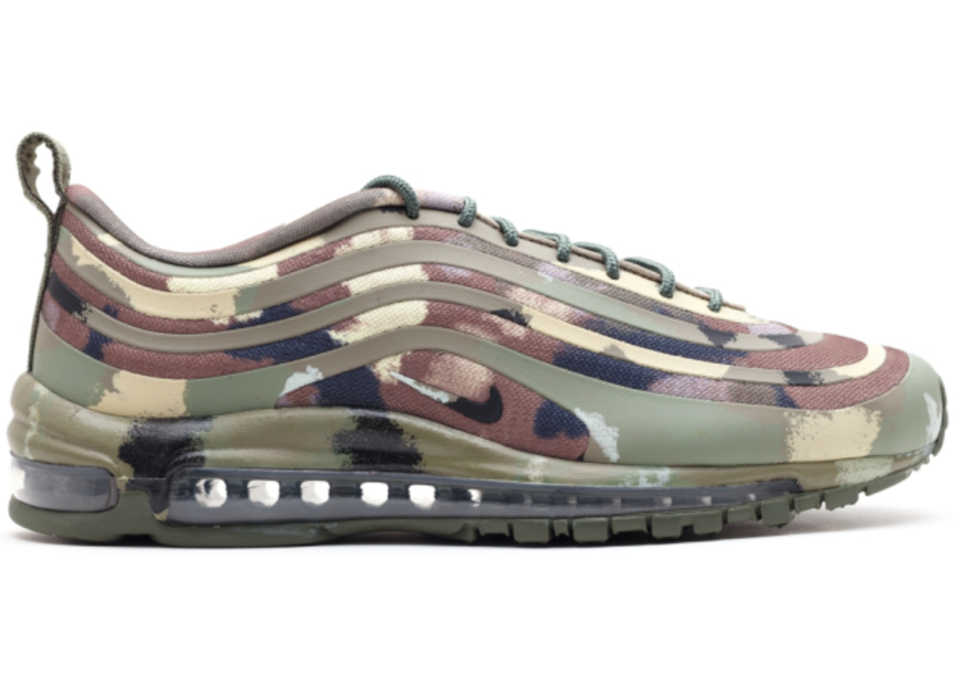 new products 7197a fa6d7 Air Max 97 Country Camo Pack Italy - 596530-220