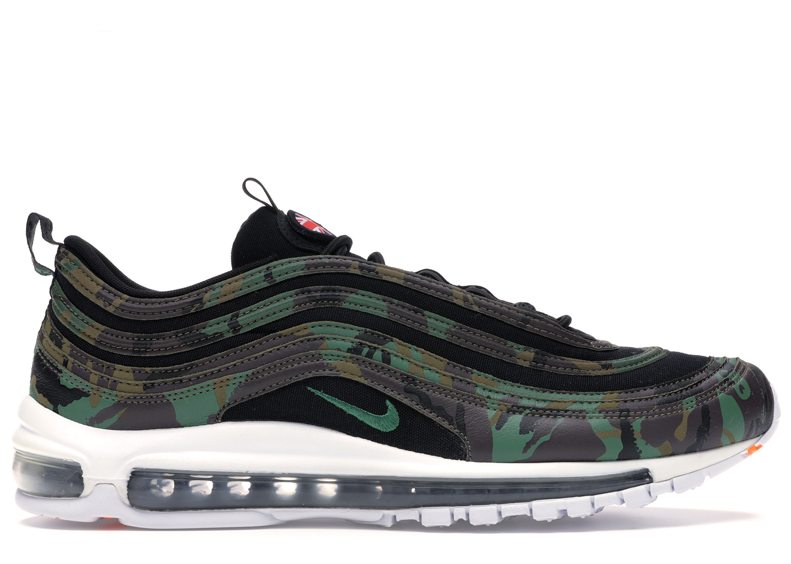 Air Max 97 Country Camo (UK)