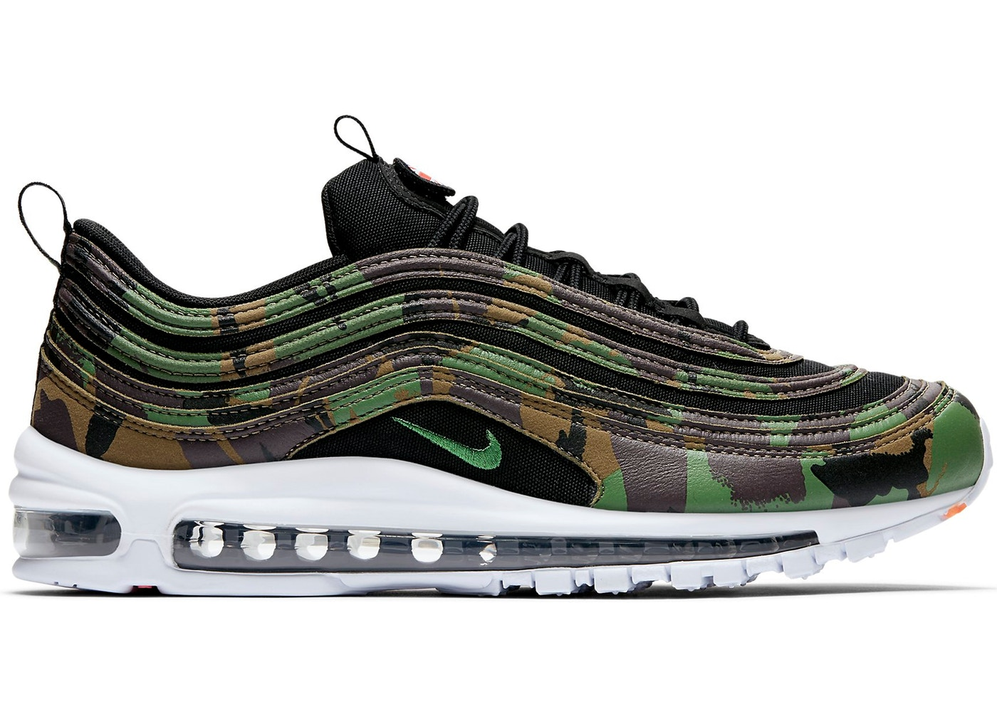 the latest a4818 30f15 Sell. or Ask. Size  15. View All Bids. Air Max 97 Country Camo (UK)