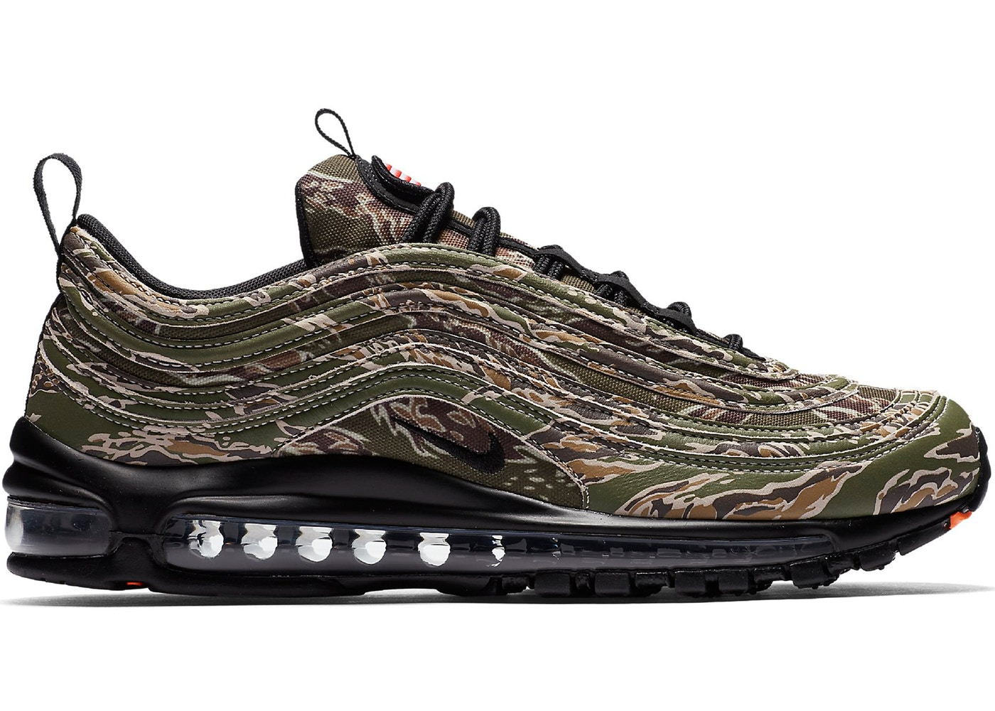 air max nike camouflage