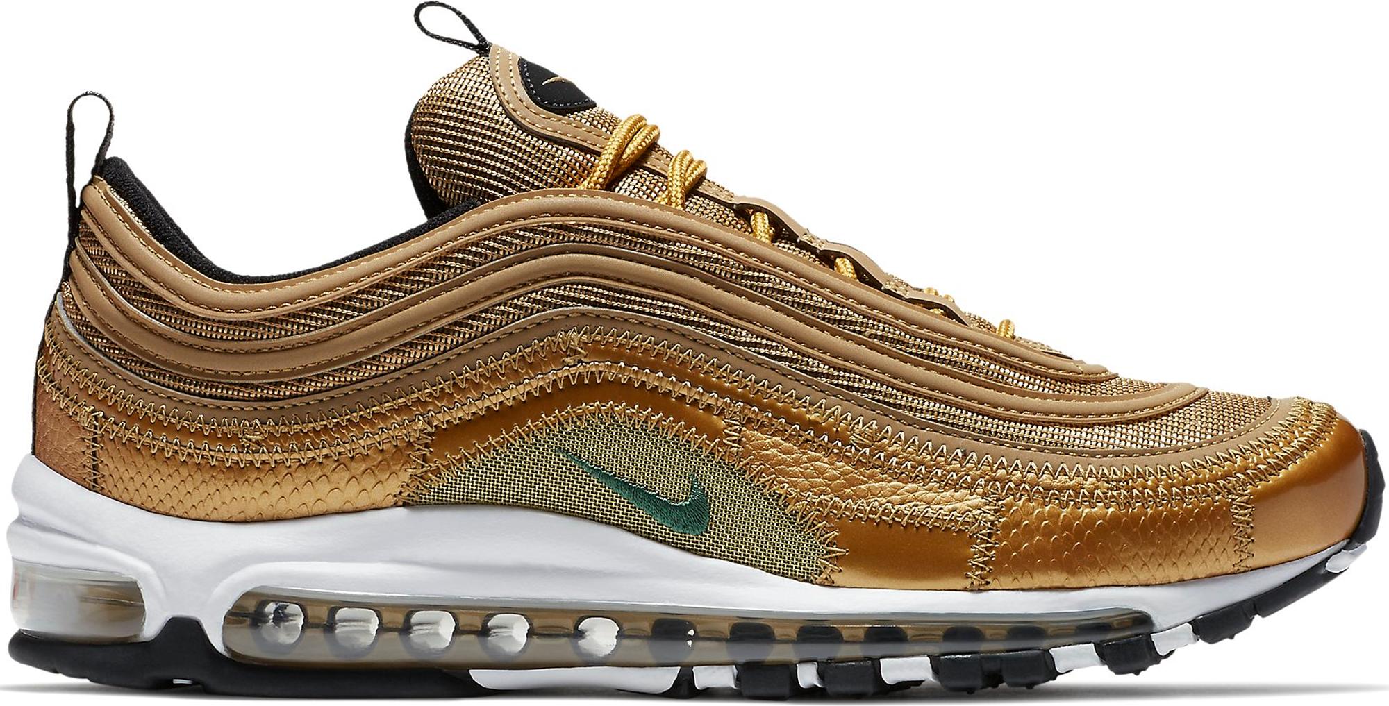 Nike Air Max 97 Or À Vendre