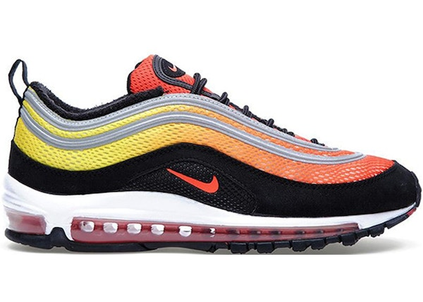 new product 2dbeb c7560 Air Max 97 EM Sunset - 554716-887