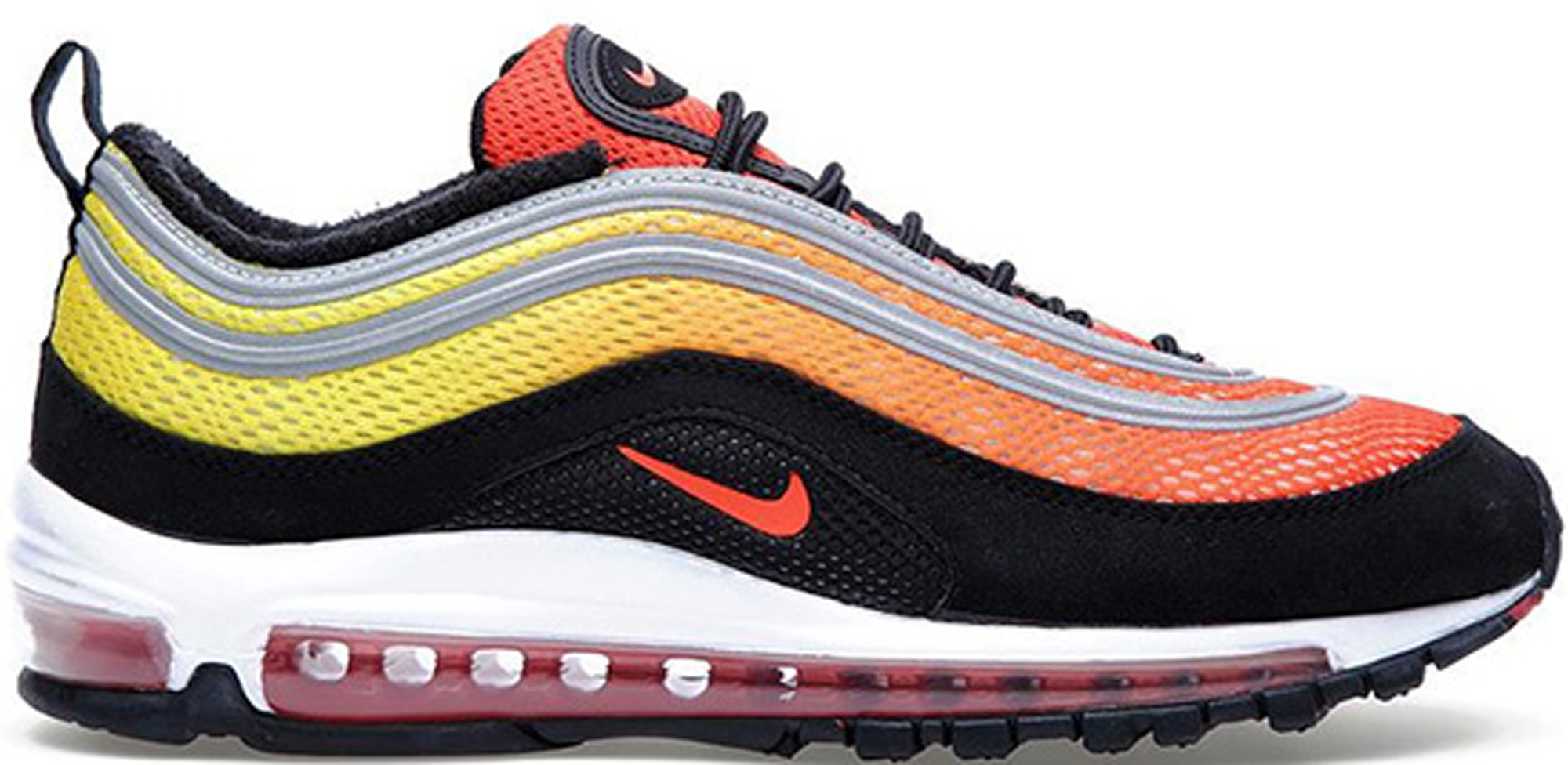 Nike Air Max 97 Sunset Model Aviation