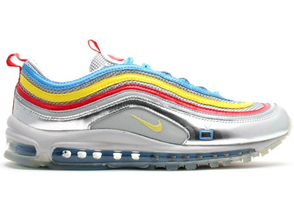 best loved afdc6 4ce23 Air Max 97 Finishline 25th Anniversary - 316088-071