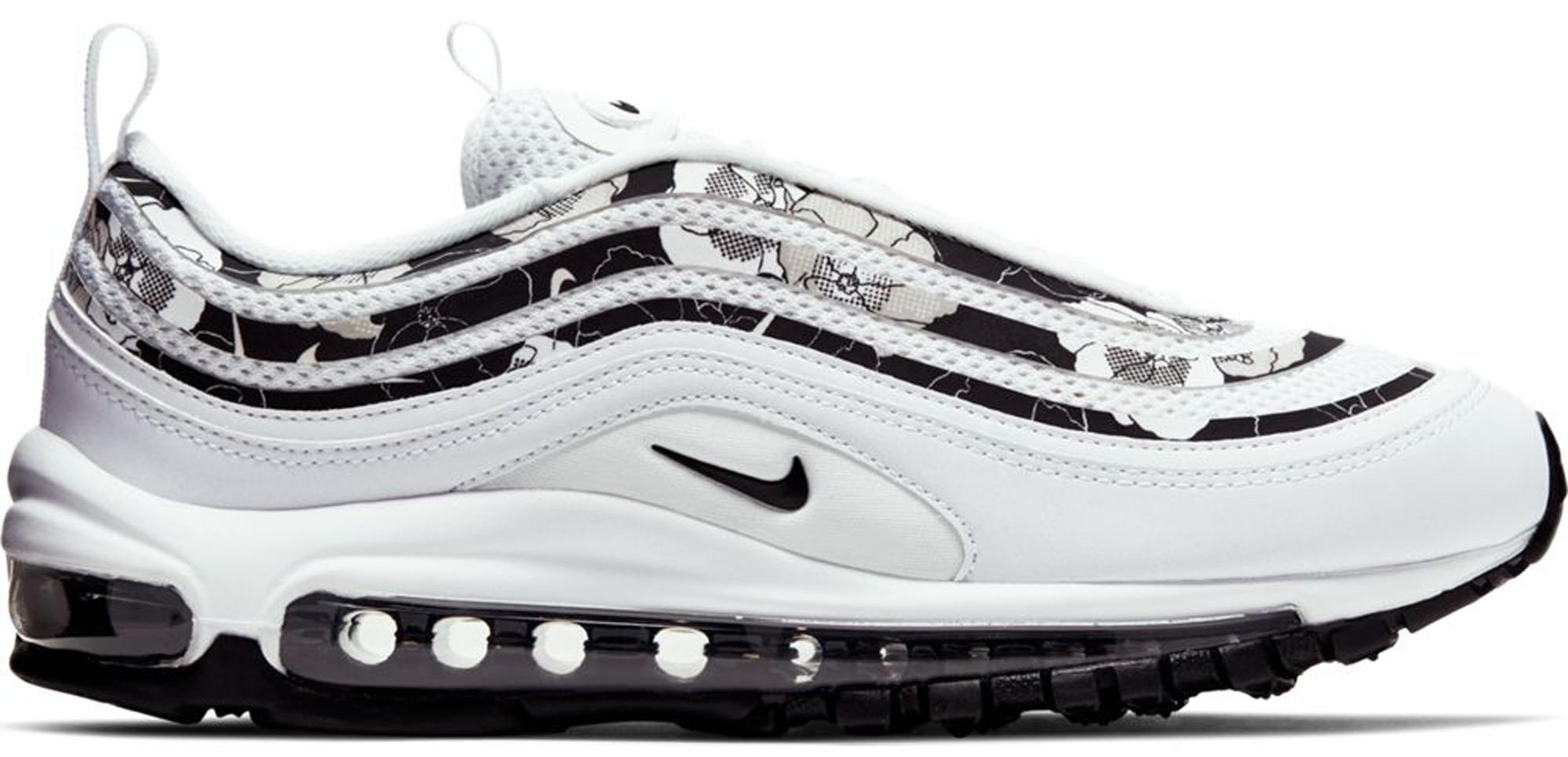Nike Air Max 97 Floral White (W