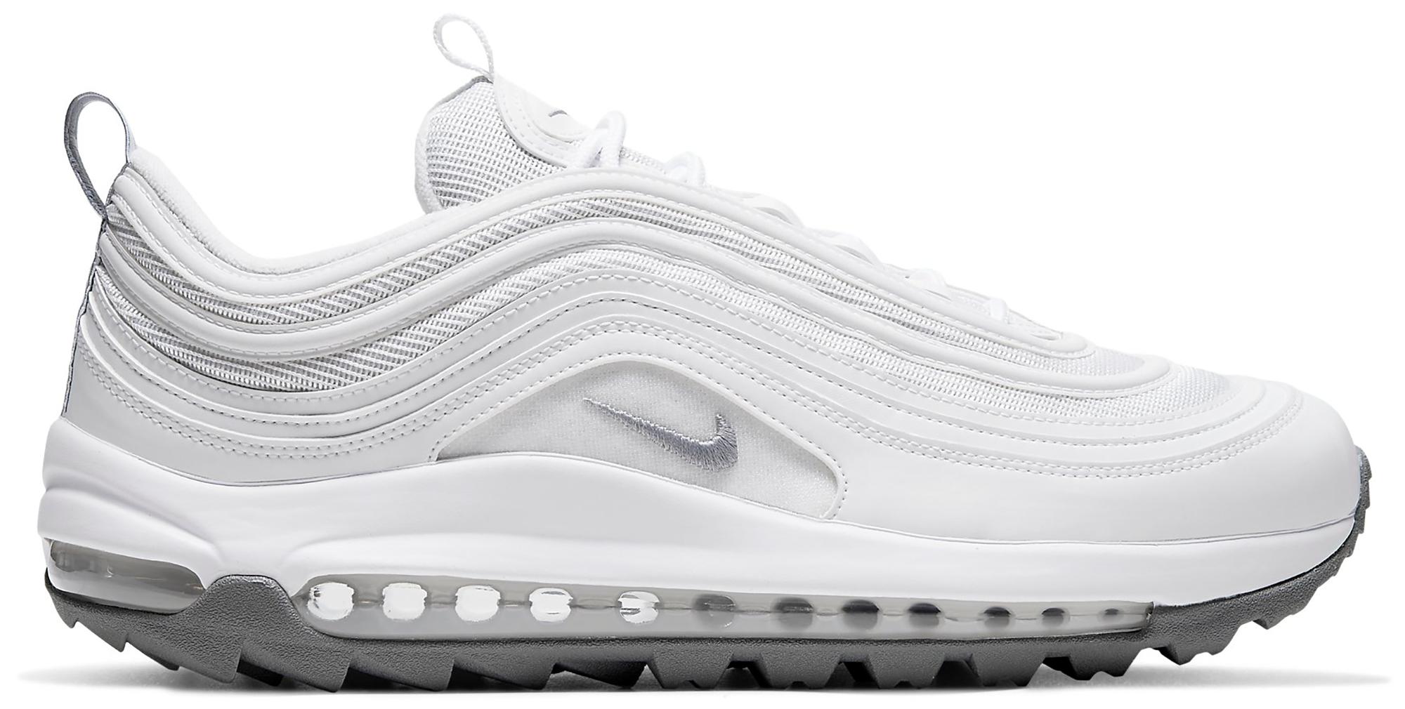 Nike Air Max 97 Golf White Pure