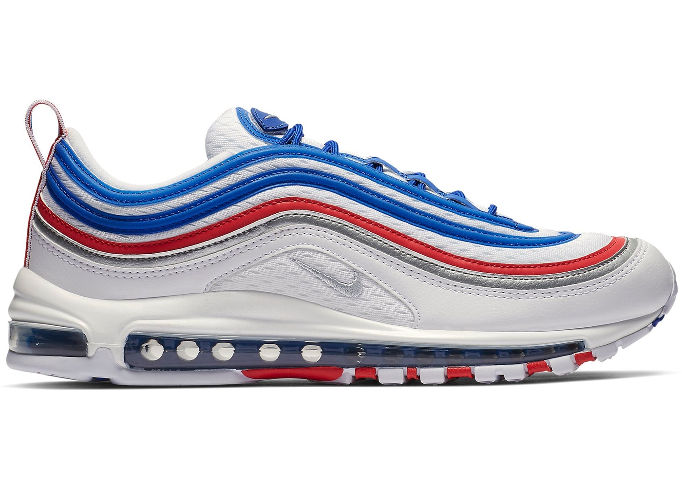 Sell. or Ask. Size  11.5. View All Bids. Air Max 97 Game Royal Metallic  Silver University Red 3ebd7c85c