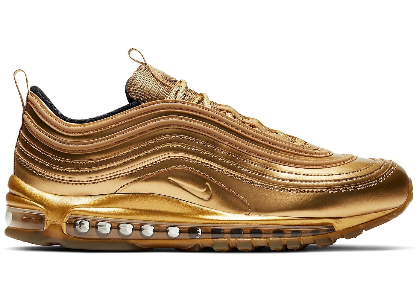 air max 97 gold