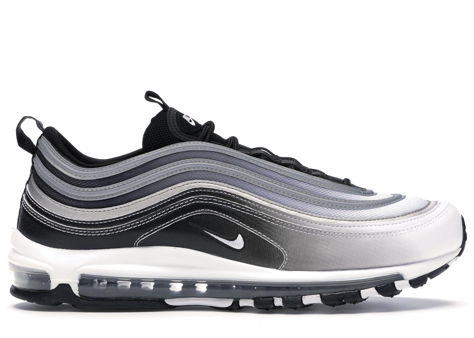 air max 97 grise et noire