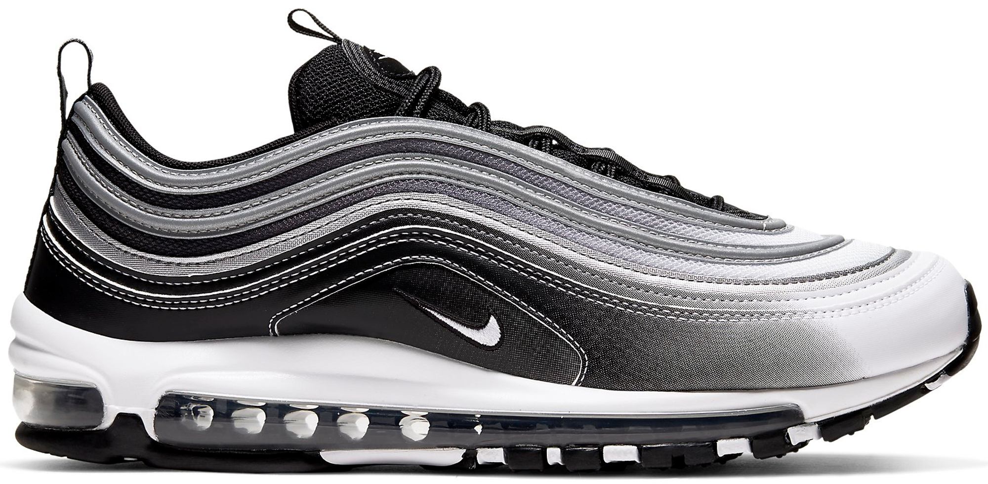 Pre-Owned Nike Air Max 97 Gradient Fade