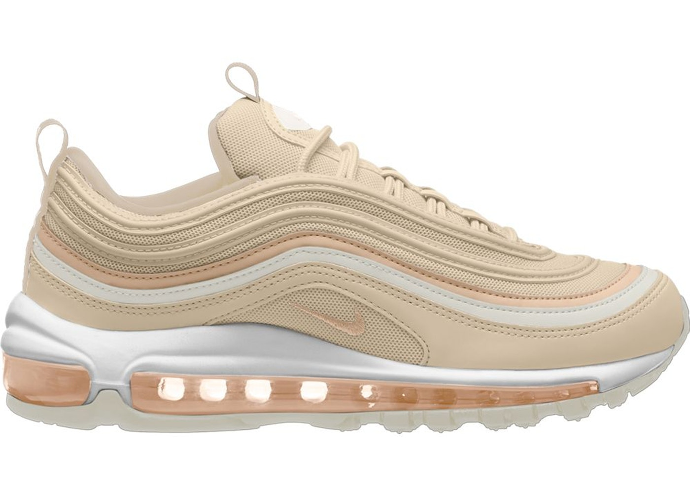Air Max 97 Guava Ice White (W) 921733 801