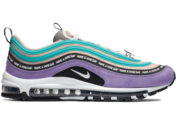 finest selection 3b045 f2ab4 Air Max 97 Have a Nike Day