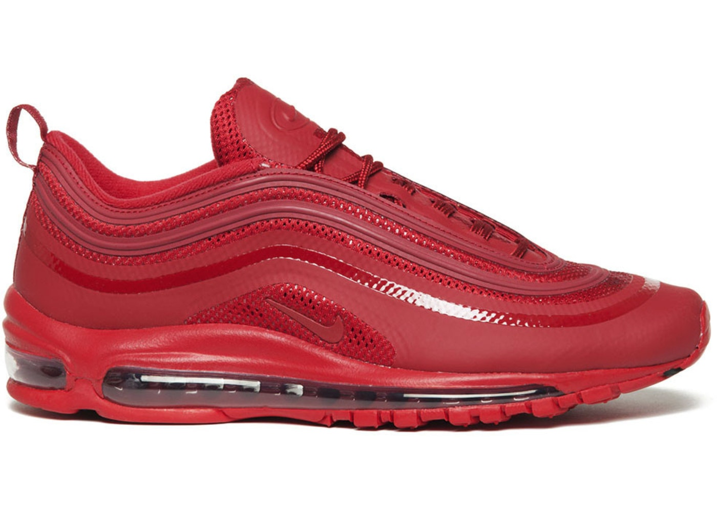 new product 746c6 9c225 Air Max 97 Hyperfuse Gym Red Nike ...