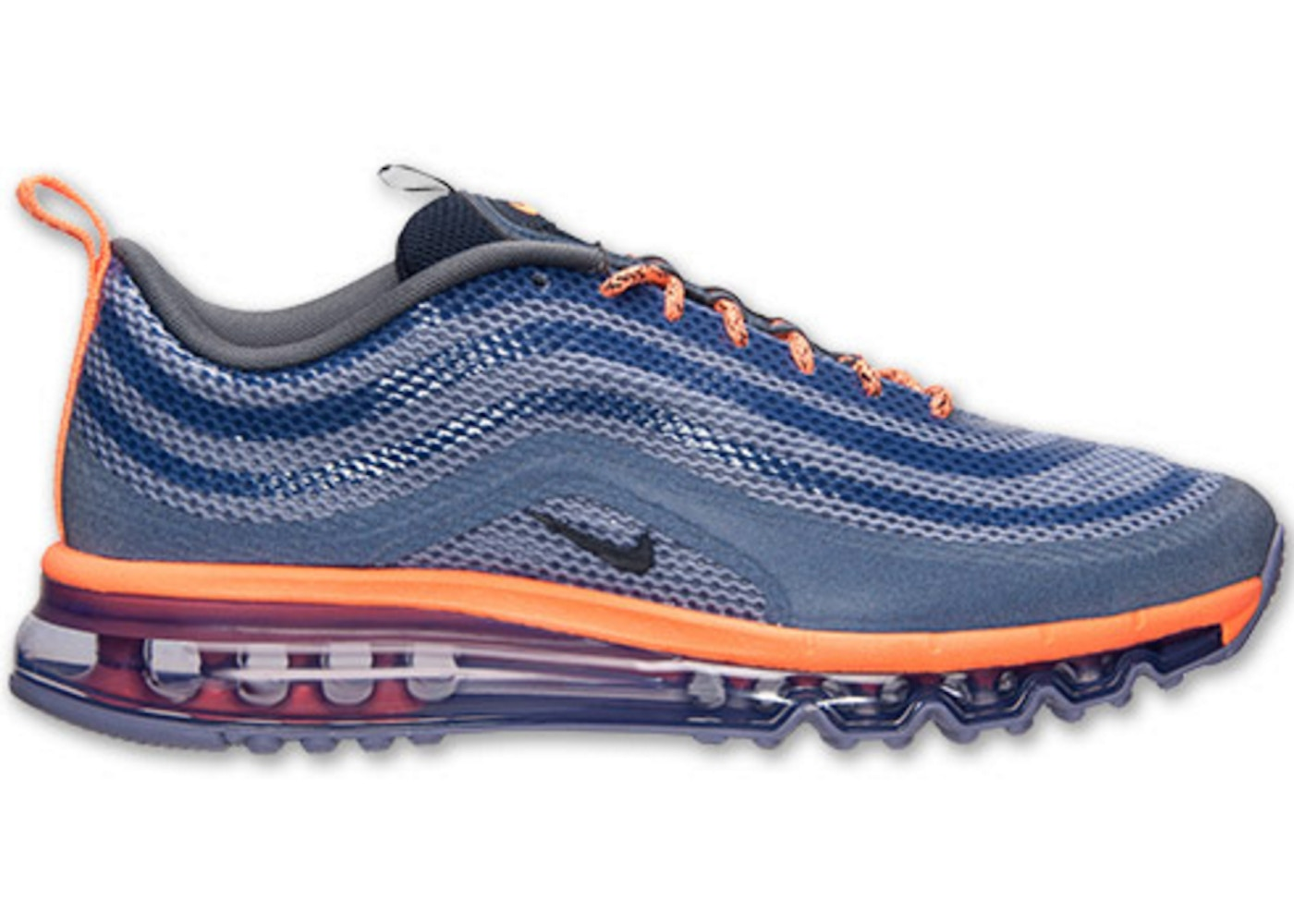 49d1fdb4 Sell. or Ask. Size: 9.5. View All Bids. Air Max 97 Hyperfuse ...