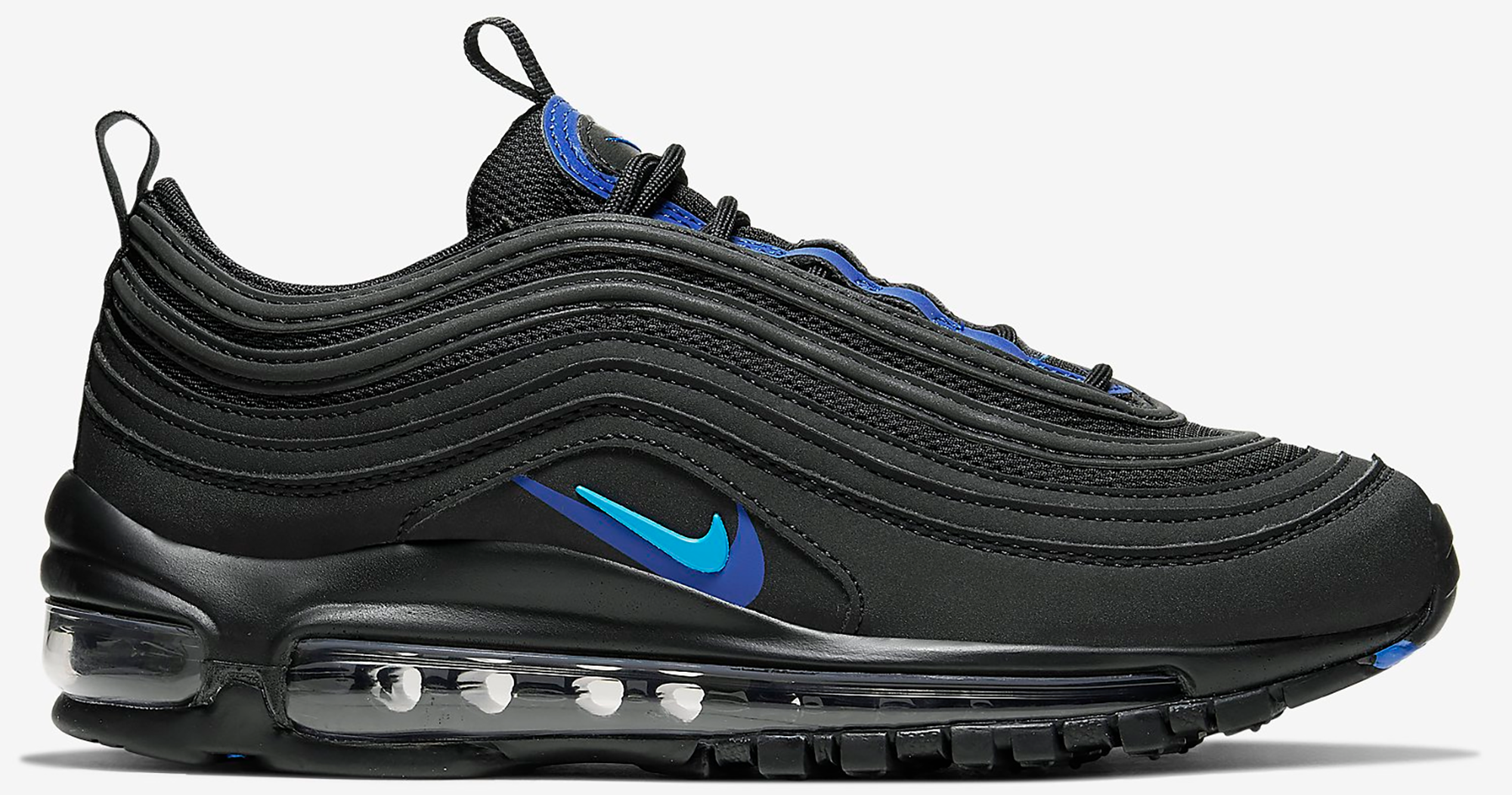 Shoe Palace The Nike Air Max 97 \
