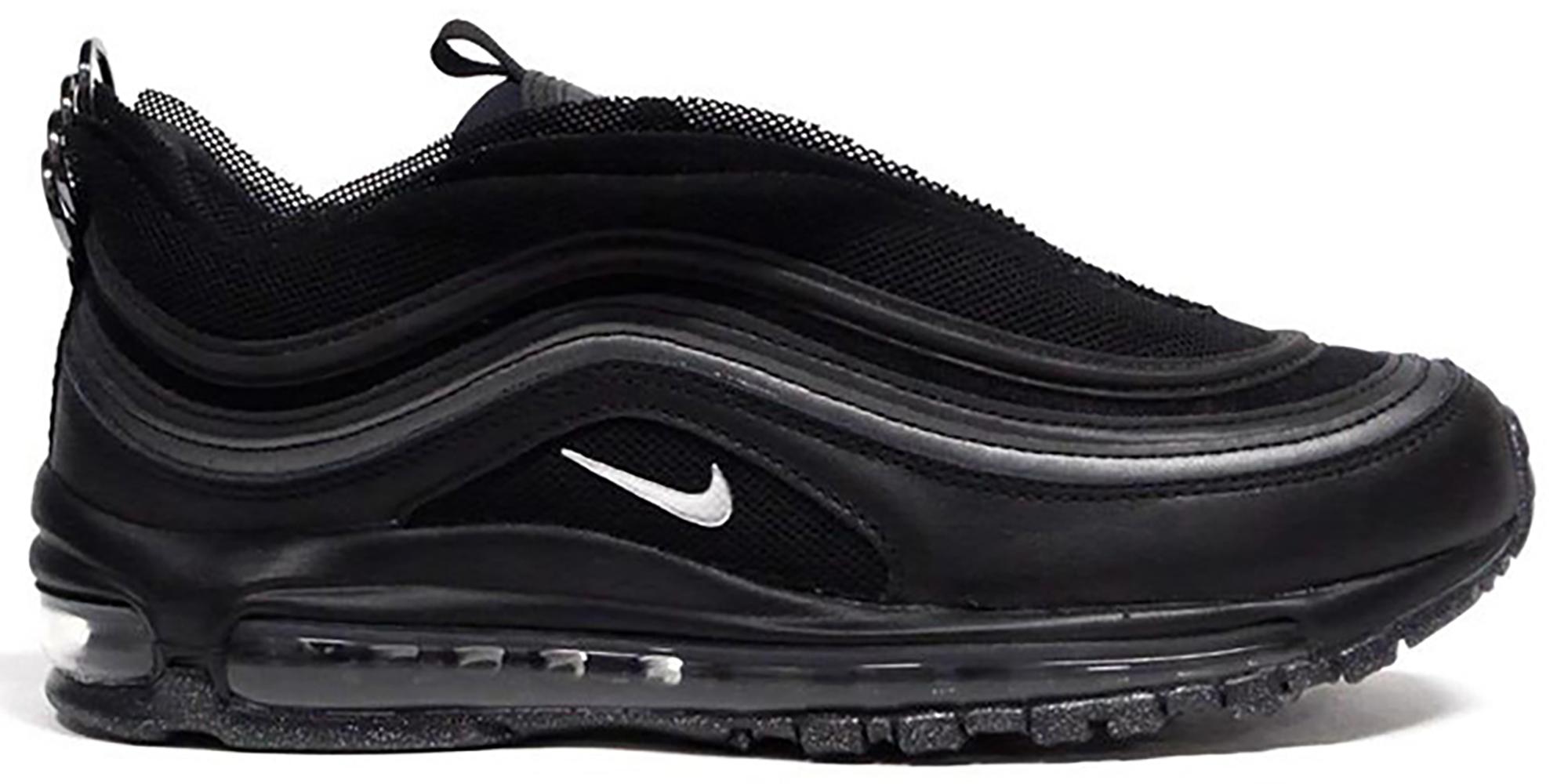 Nike Air Max 97 LX Sakura Black (W