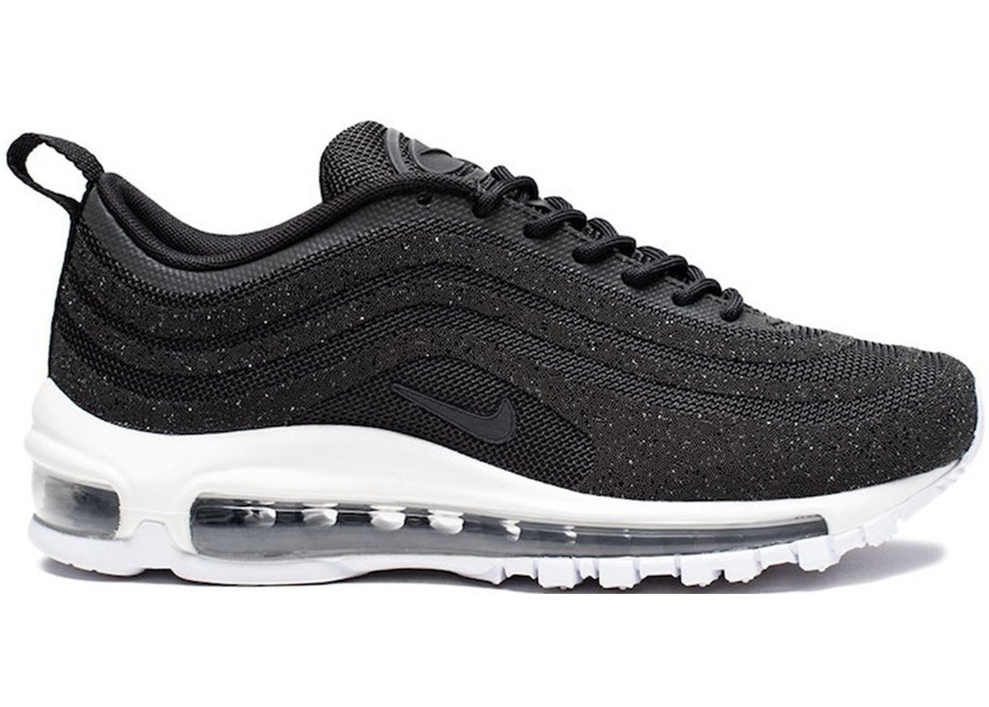 quality design c2964 0bbae Air Max 97 LX Swarovski Black (W) - 927508-001